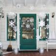 Ellensúlyozd a hűvös időjárást egy meleg, harmonikus karácsonyi ajtódekorációval. Most megmutatunk 14 remek ötletet, amelyek segíthetnek álmaid dekorációjának megtalálásában! Kezdd el a visszaszámlálást, hiszen már csak 14 nap van hátra...